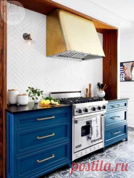 Кухня в французском стиле | Наши дома