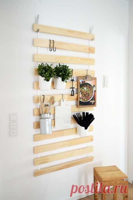 10 IKEA-хаков для вашей кухни – Полезные советы
