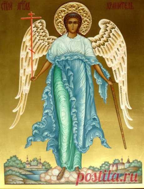 КАК ПОПРОСИТЬ ПРОЩЕНИЕ У СВОЕГО АНГЕЛА - ХРАНИТЕЛЯ ЗА ГРЕХИ...  Ангел - хранитель даётся Богом каждому человеку от рождения и именно наш Ангел доносит наши молитвы и просьбы до Бога. Это невидимая ниточка которая связывает человека с Господом. У каждого человека …