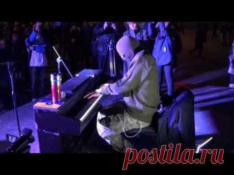 Piano Extremist - Прогулянка з Тими, кого немає - YouTube