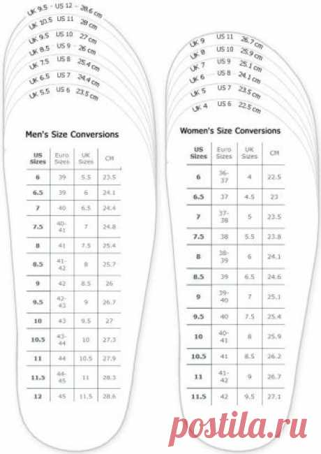 Foot Lenght Measurement Chart For Men And Women - My DIY Tips Finding the right foot measurement is important both for the image and health. Therefore, finding your foot measurement correctly and accurately will affect your health positively. If you are unsure of your foot number, you can learn your foot number with simple methods. Put an empty sheet of paper, place …