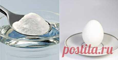 Простой способ проверить качество стирального порошка с помощью вареного яйца | Типичная домохозяйка | Яндекс Дзен