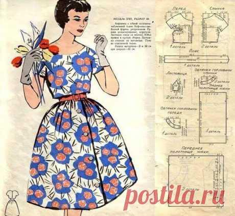 Пообещала себе сшить нечто подобное, шикарные выкройки ретро платьев… Стиль ретро заставляет нас экспериментировать. Тот, кто уже нашел свой индивидуальный стиль,а также тот, кто только определяется не прочь надеть платья, фасон которых напоминает платья прошлого века, которые носили женщины в 20-70-е года. С тех пор дизайнеры берут за основу стиль ретро, дополняя его новыми современными деталями.