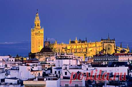 7 miracles of Spain | Publications | Round the world