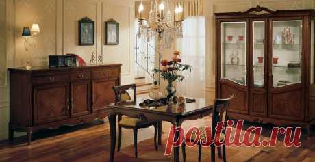 Элитные гостиные Италии - Stilema Marie Claire