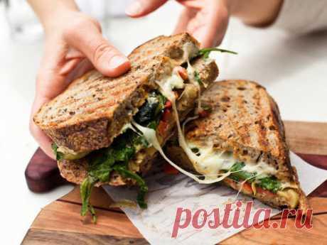 Быстро и вкусно с утра: бутерброды - Зимой и летом - РЕЦЕПТИКИ - Каталог статей - ЛИНИИ ЖИЗНИ