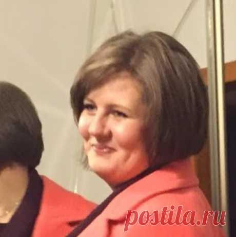 Татьяна Пысларь