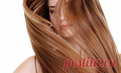 Ополаскиваем волосы травами!   ДОМОХОЗЯЙКИ+