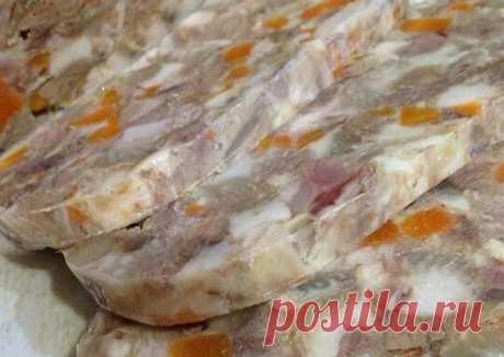 (25) Сальтисон домашний - пошаговый рецепт с фото. Автор рецепта Екатерина 🌳 . - Cookpad