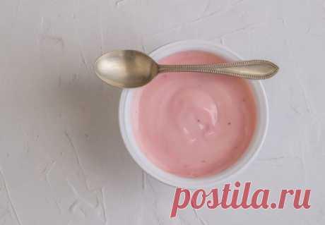Ароматизированный йогурт: вкусный, но полезен ли он для вас