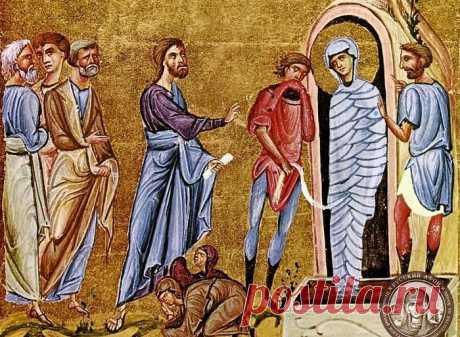 Афонские отцы о духовном воскресении / Православие.Ru