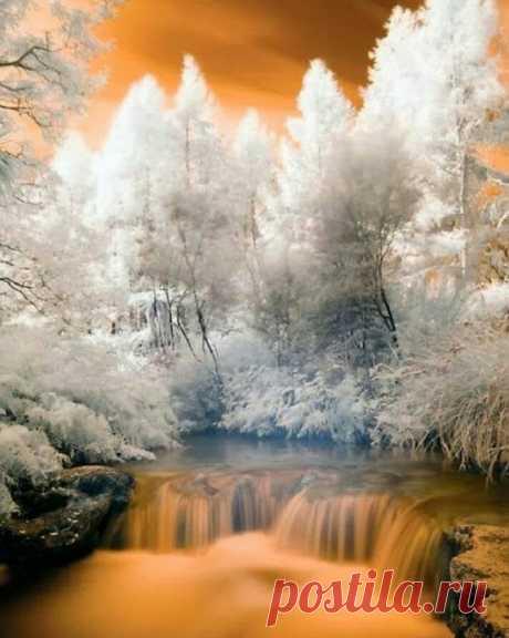 Природа, Рабочий стол и Пейзажи