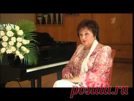 "Муслим Магомаев - ""Пусть говорят"""