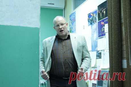 Игорь Петрунин