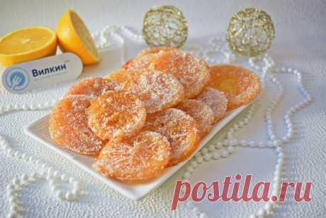 Заливаю апельсины водой с сахаром - показываю, что у меня получилось | Вилкин 👩🍳: рецепты и лайфхаки | Яндекс Дзен