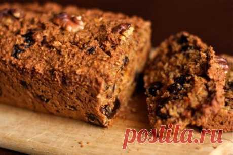 Рецепты диетических кексов на десерт