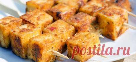 Сыр панир – что это такое?