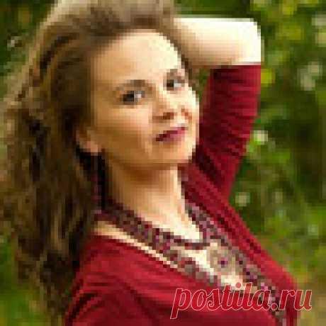 Елена Доманина