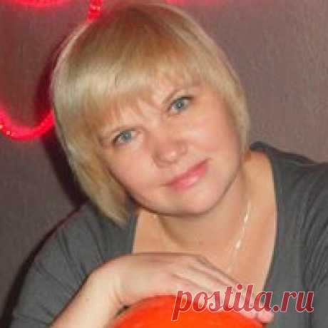 Svetlana Panacheva