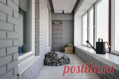 Как утеплить балкон своими руками: пошаговая инструкция по утеплению балкона изнутри | Houzz Россия