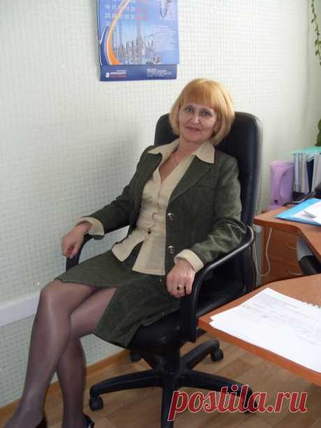 Мария Пичугова (Зотина)