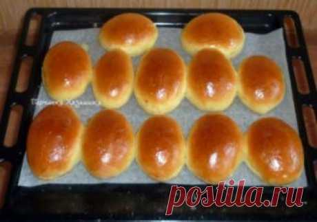 Вкусные пирожки с разными начинками
