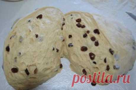 The Alexandria dough for Easter cakes Absolutely tremendous Easter cakes! Sweet, gentle, soft … More tasty I did not eat in life! Products: For the first stage: Baked milk (warm) — 250 ml Sugar — 250 gr butter...