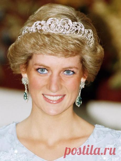 Принцесса Диана могла выйти за муж второй раз!