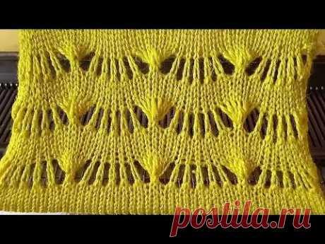 स्वेटर डिज़ाइन 0064 मशीन से कैसे बनाए इन हिंदी | Sweater Design