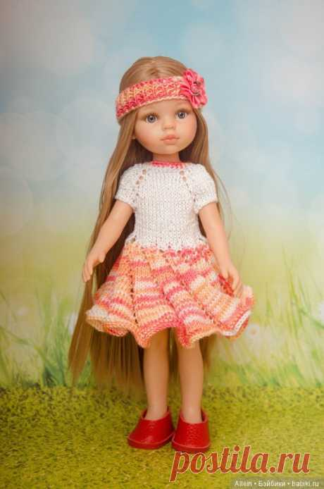 Лето не должно кончаться / Одежда и обувь для кукол своими руками / Бэйбики. Куклы фото. Одежда для кукол