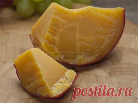 Рецепт сыра Эдам | Рецепты сыра | Сырный Дом: все для домашнего сыроделия