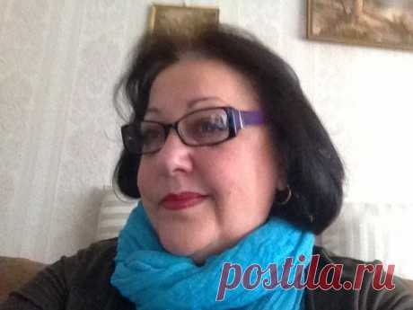 Nina Probatova