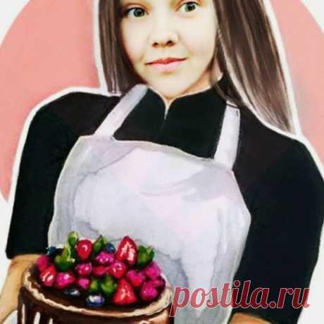Мама Оля