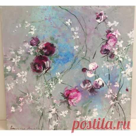Laurence Amelie Floral | Art