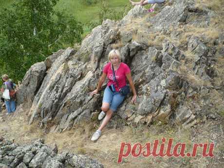 Диана Цурикова