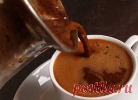 Еше один совет, чтобы разнообразить вкус кофе! — Полезные советы