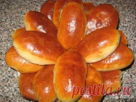 La receta estupenda familiar (completamente secreto - doy) del test para los pasteles de fiesta y los pastelillos - las recetas Simples Овкусе.ру