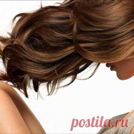 Эфирные масла для густоты и объема волос
