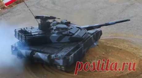 «Очень похож на российский Т-90МС»: западная пресса о готовности иранского танка «Каррар» | world pristav - военно-политическое обозрение