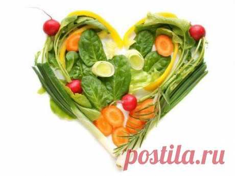 5 полезных лёгких салатов - ЖУРНАЛ СО ВКУСОМ
