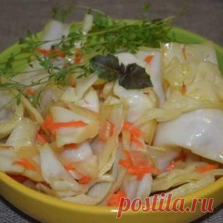 👌 Капуста по корейски, 100 вкусных рецептов с фото 👌 Алимеро Капуста по корейски завоевала уже миллионы наших сограждан. Это неудивительно. Острая, со множеством приправ и специй, капуста по корейски - замечательная закуска как на празднично...