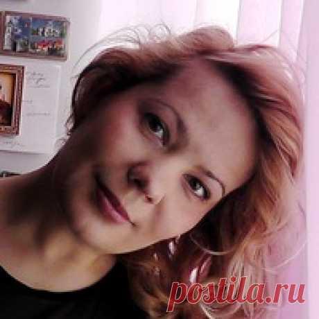 Мария Снегирева