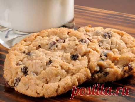 Як приготувати Печиво без борошна, цукру і масла. СУПЕР СМАЧНО!