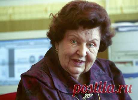 Tremendous quotes of the neurophysiologist Natalya Bekhtereva | Quotation collection | Yandex Zen