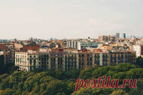 Где жить в Барселоне туристу: полное описание районов