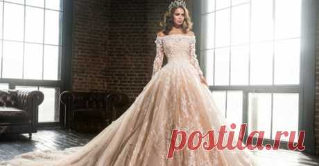 New! Свадебная мода 2020-2021 тенденции 94 фото модные образы