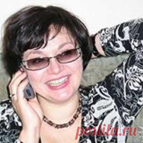 Анжелика Кобзаренко