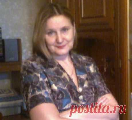 Ирина Трущобина