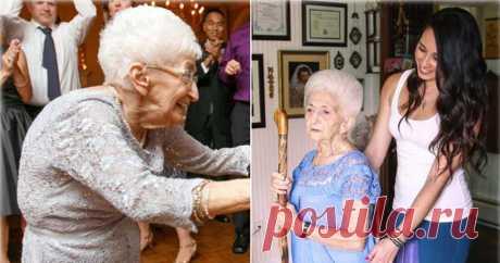 86-летняя женщина использует йогу для исцеления ее сколиоза и полностью трансформирует свое тело! - Советы для тебя