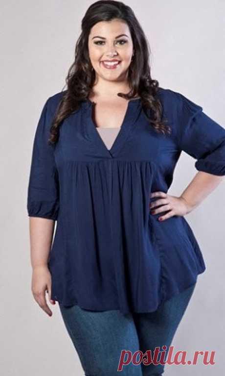Выкройка блузки для полных женщин (Шитье и крой) Блузка.Размеры выкройки 46-62(евро).Мода Plus. ПОРТУГАЛЬСКИЕ РАЗМЕРЫ ЖЕНСКОЙ ОДЕЖДЫ: 36 (грудь-талия-бедра) 82-66-88 38 (грудь-талия-бедра) 86-70-92 40 (грудь-талия-бедра) 90-74-96 42 (грудь-талия-…